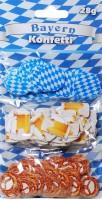 Oktoberfest Tischkonfetti