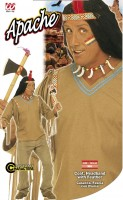 """Indianerhemd """"Apache"""" XL"""