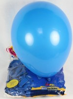 Ballone dunkelblau
