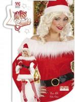 Kostüm Miss Santa M