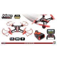 Nikko RC Elite Racer Drone 220 FPV mit VR-Brille