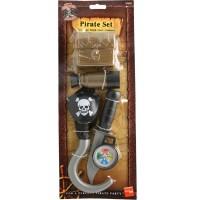 Piraten-Set 5tlg