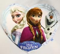 Frozen Kissen