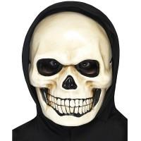 Fasnacht Totenkopf Maske
