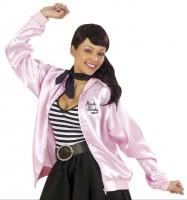 Grease Pink Ladies Jacke M