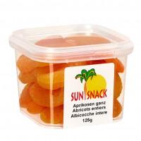 Sun-Snack Aprikosen 125g Do. x 6