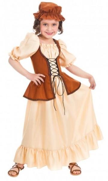 Kostüm Mittelalter 128cm