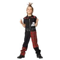 WILBERS Punk Boy, Gr.140