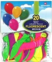 Leucht Ballone medium