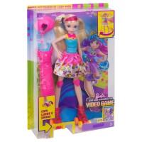 BARBIE VIDEO GAME H. Barbie Rollschuh-Fahrerin