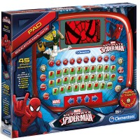 Clementoni Tablet Spiderman I