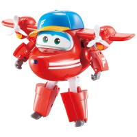 Super Wings Super Wings Transforming Flip 13cm