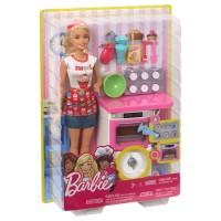 BARBIE Barbie Bäckerin Spielset