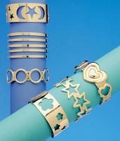 Armbänder 6 Modelle