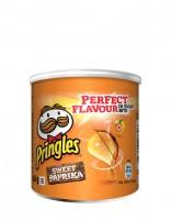 Pringles Sweet Paprika 40g x 12