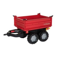 Rolly Toys rollyMega Trailer
