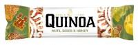 Paul's Quinoa Nuts, Seeds & Honey 25g x 12