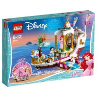 LEGO DISNEY PRINCESS Arielles Hochzeitsboot