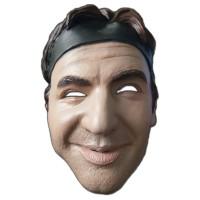 ZOELIBAT Maske Tennisstar