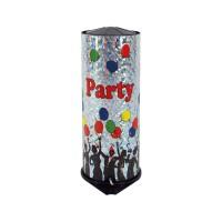 Tischbombe Maxi Party Time