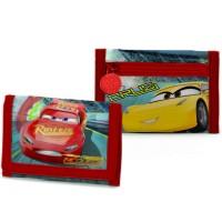Cars Cars Portemonnaie 13x8cm