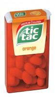 Tic Tac Orange 18g x 36