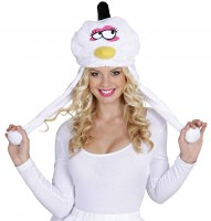 Mütze Angry Birds