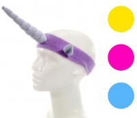 Einhorn Stirnband